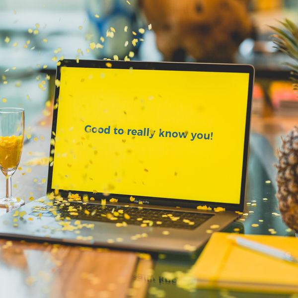 YellowFriday Drink