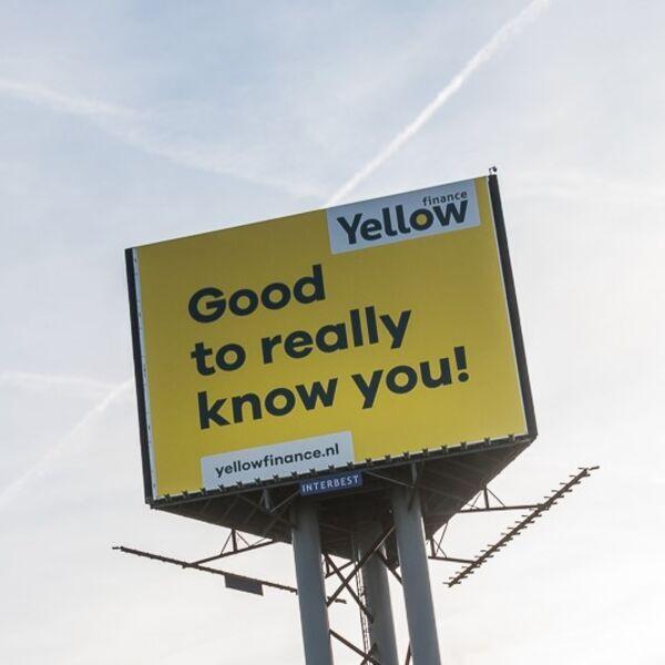 YellowFinance Kennisevent voor zelfstandige Finance Professionals